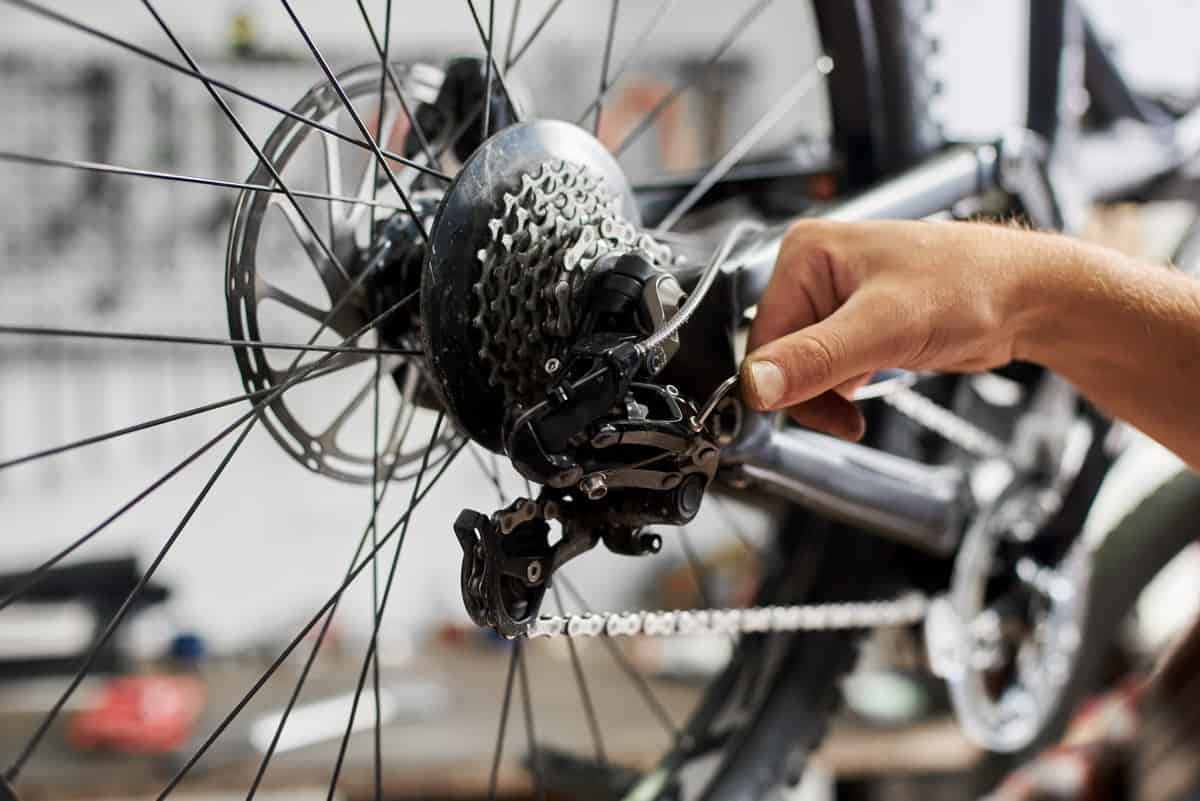 Responsable Atelier Cycles Valence