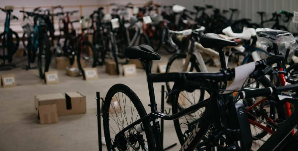 Monteur / Préparateur Vélo Alltricks