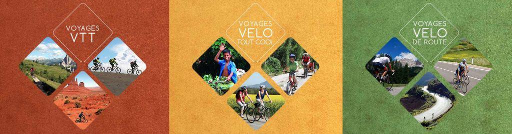 Vélorizons séjour vélo