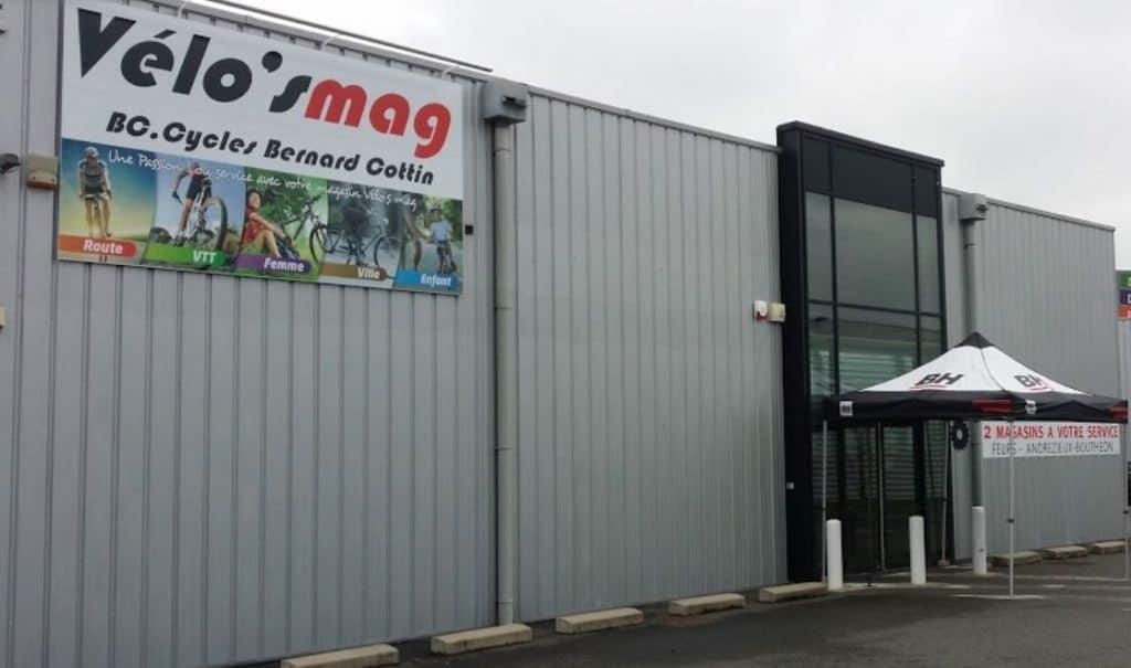 Velo's Mag