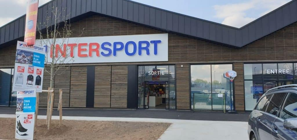 INTERSPORT Grand Quevilly