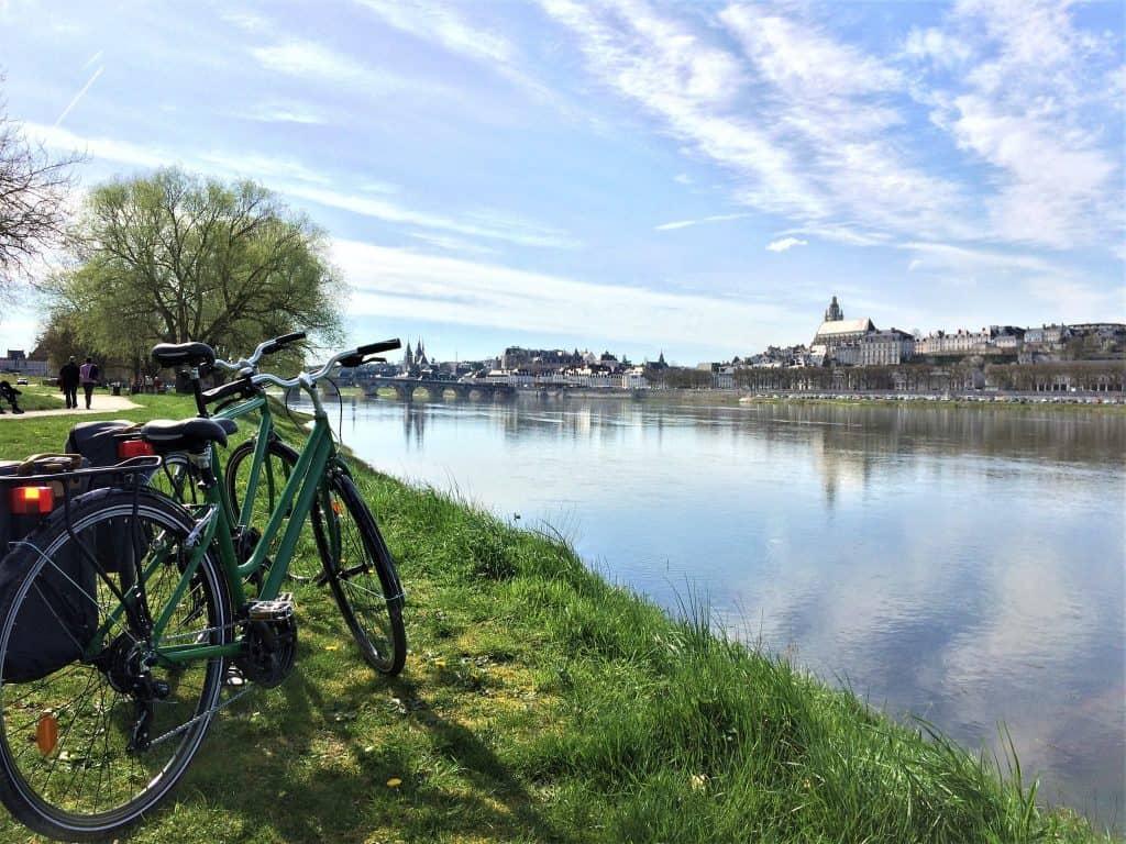 Technicien saisonnier Blois Les Vélos Verts