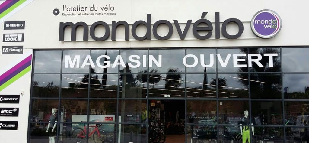 Responsable magasin Carcassonne Mondovélo