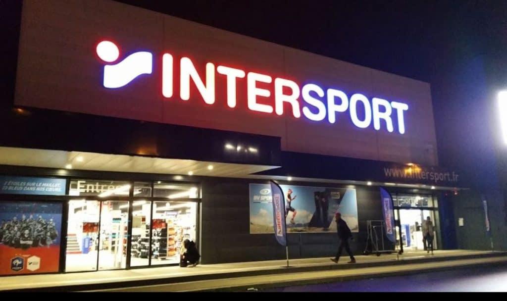 Intersport Givors