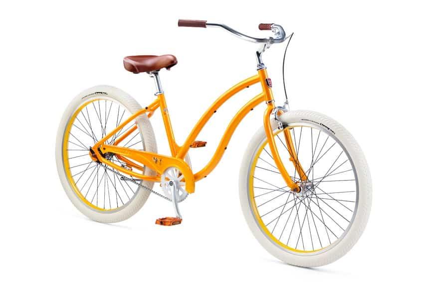 United Cruiser vélo français