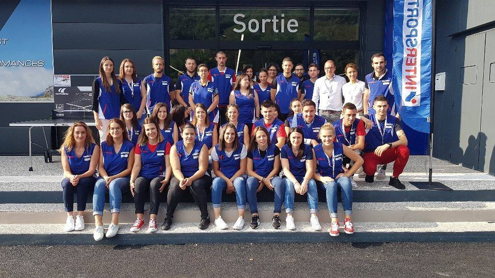 Responsable Rayon Cycle Givors Intersport