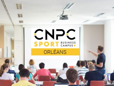 cnpc orleans formation velo
