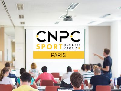 CNPC Paris Formation Vélo