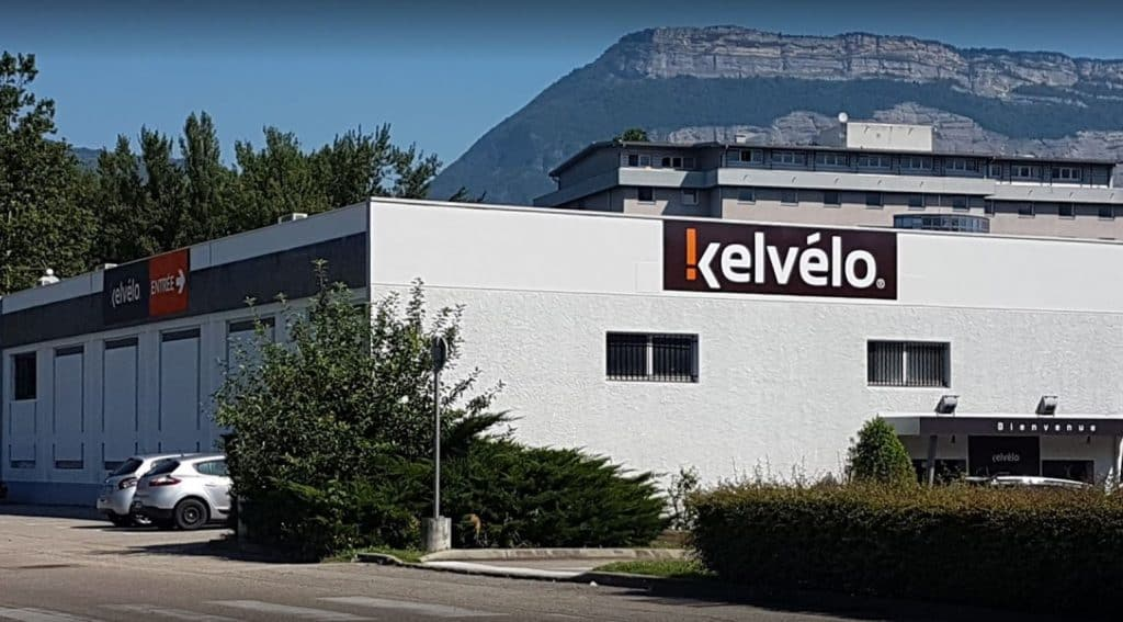 kelvélo magasin grenoble
