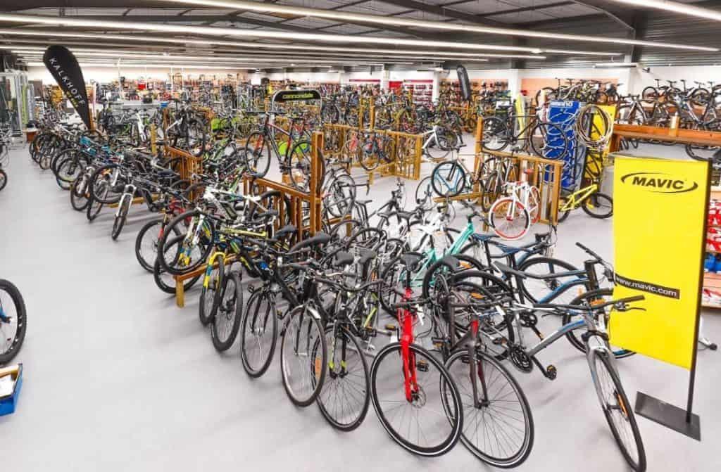 Vendeur cycle expérimenté Carcassonne