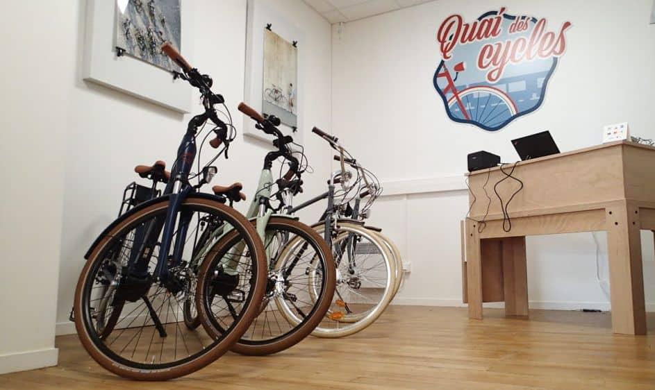 Vendeur Mécanicien cycle Nogent sur Marne
