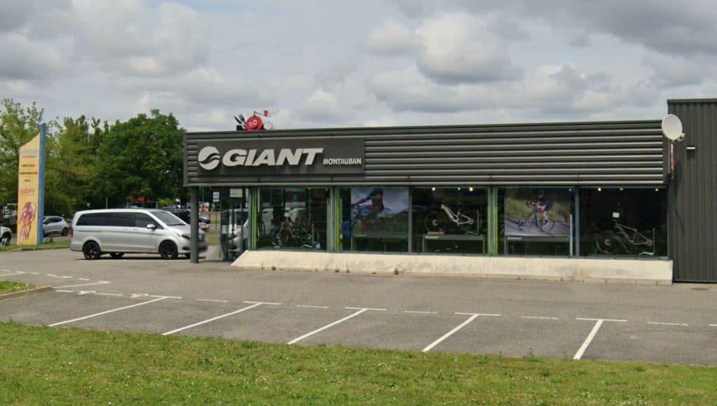 Giant Store Montauban