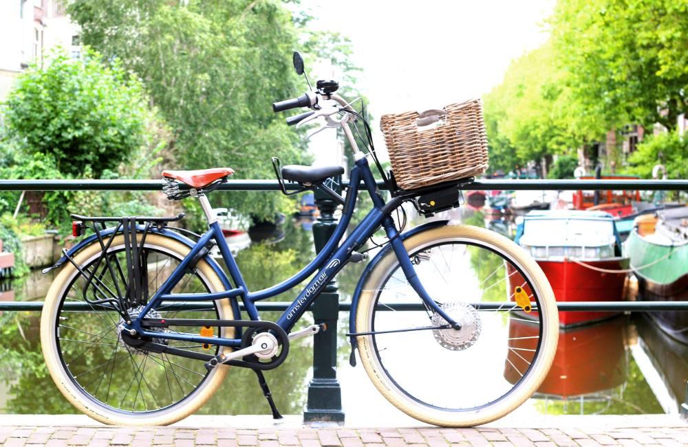Mécanicien Cycle Vendée