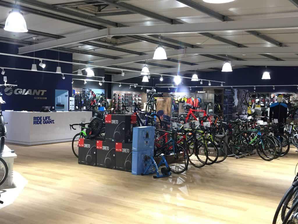 Vendeur Mécanicien cycle Montauban