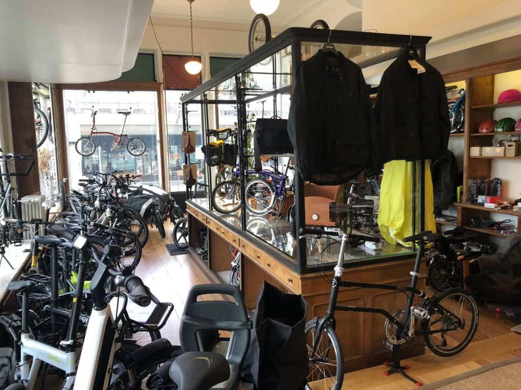 Mécanicien Cycles expérimenté Genève