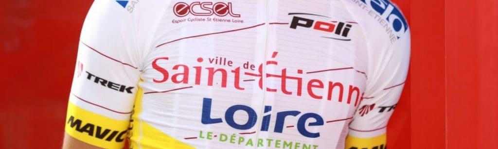 Espoir Cycliste Saint Etienne Loire