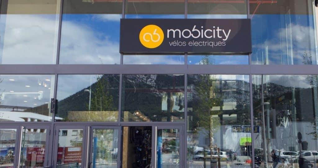 Mobicity Toulon
