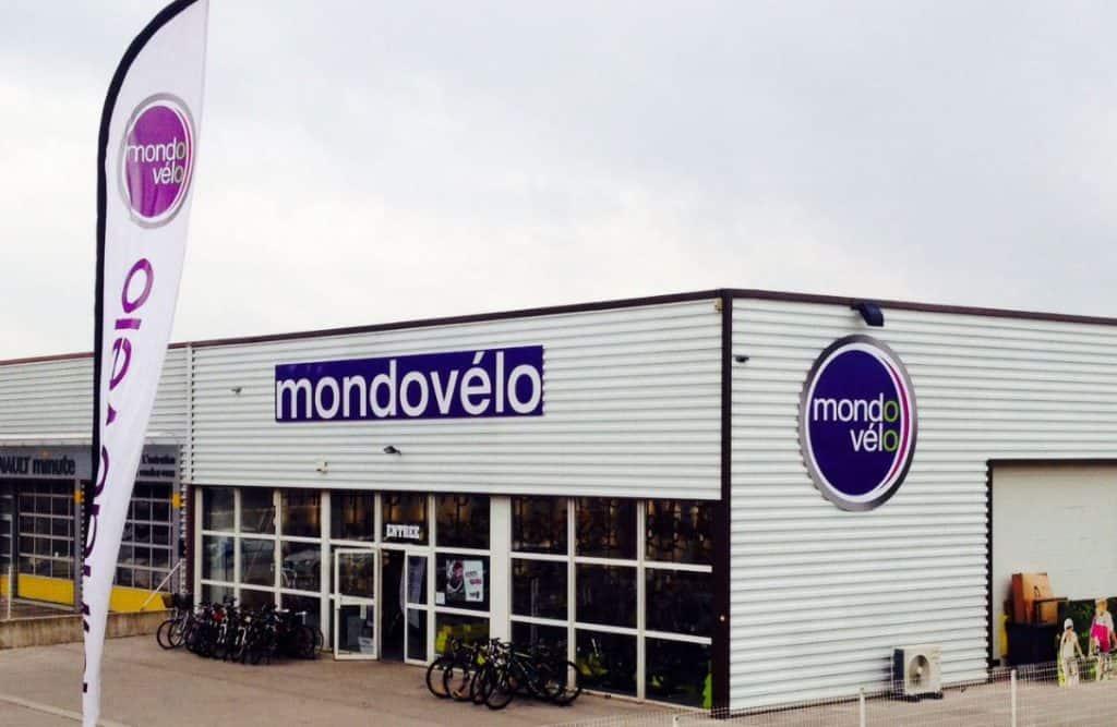 Mondovélo Montpellier