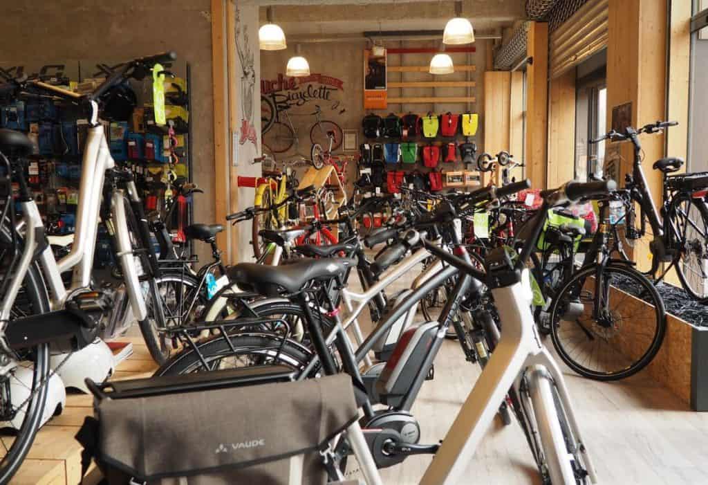Technicien cycle expérimenté Marseille Cyclable Marseille Vélodrome