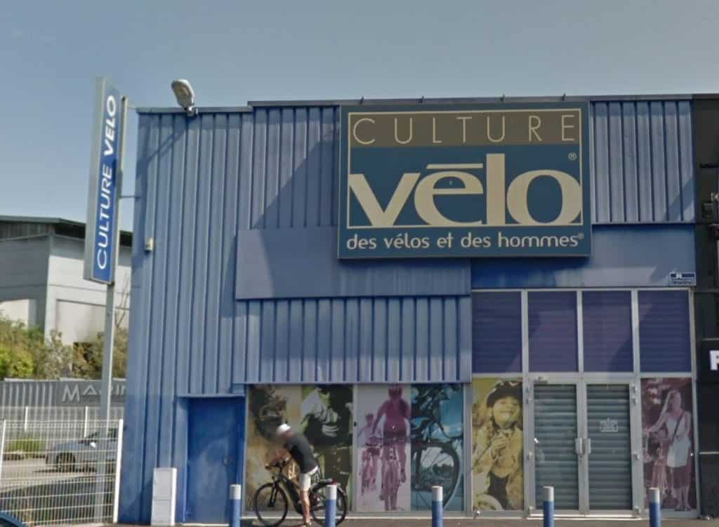 Culture Vélo Cannes