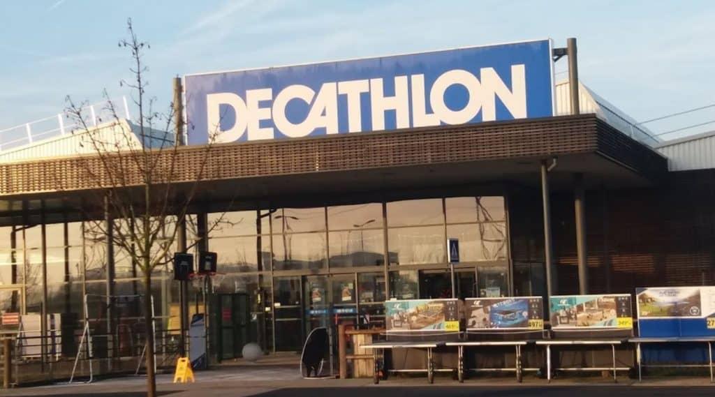 Decathlon Cergy-Pontoise