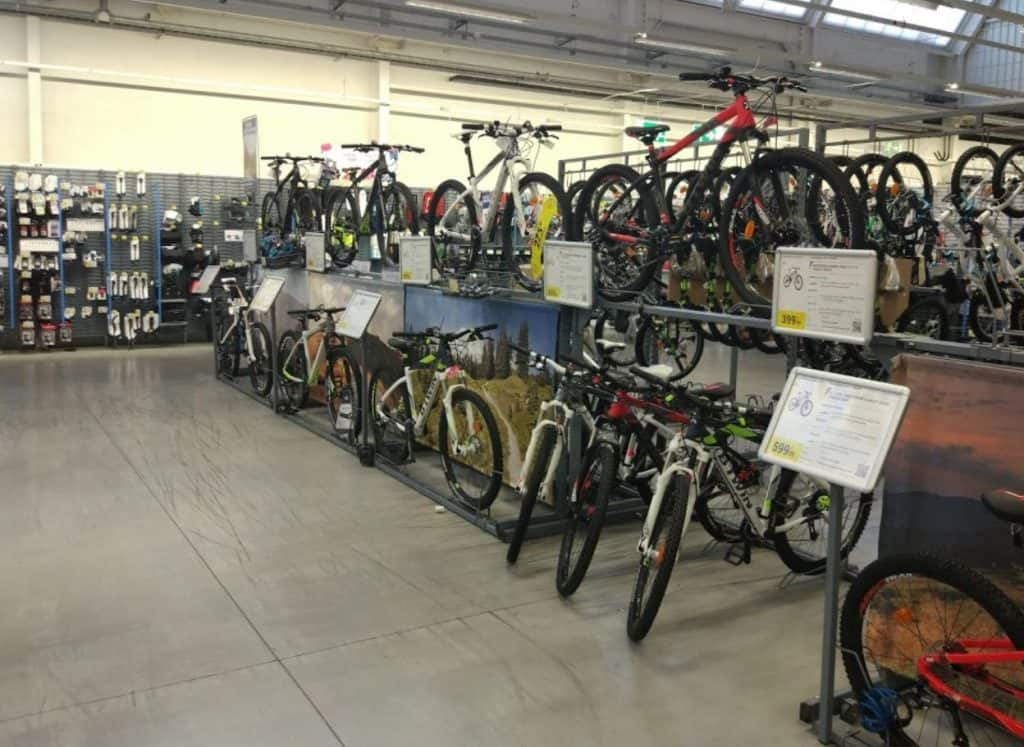 Technicien Cycle Atelier Decathlon Cergy-Pontoise