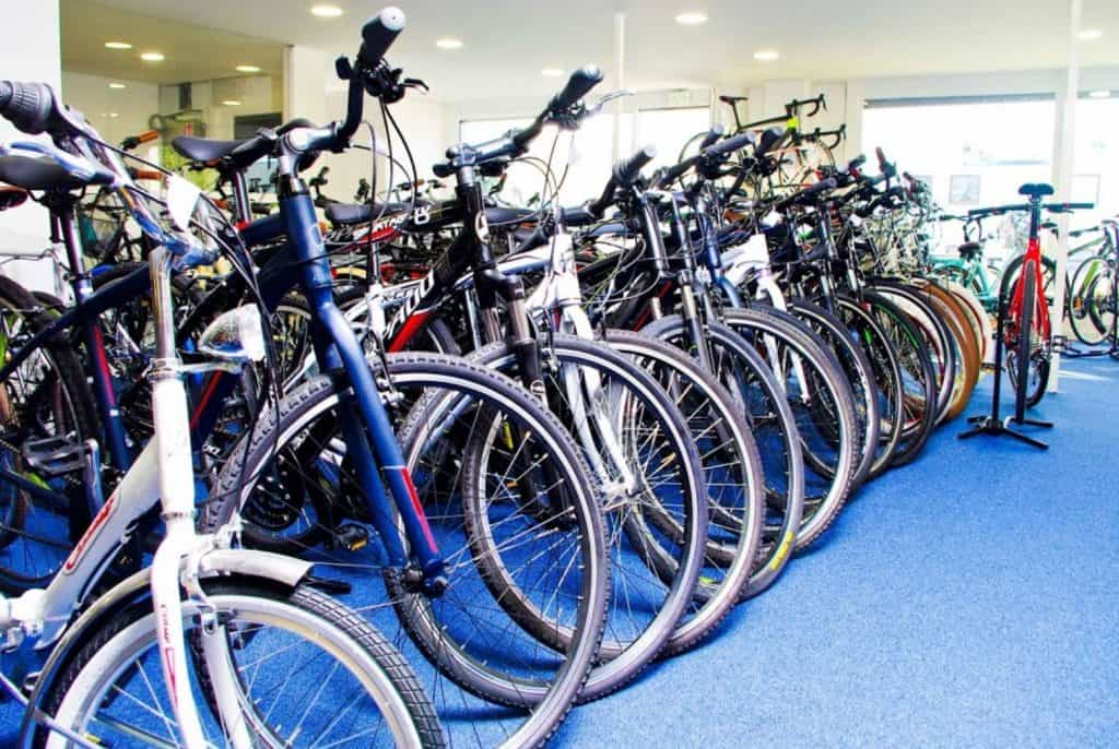 Vendeur Vélo Marcq-en-Baroeul Velonline