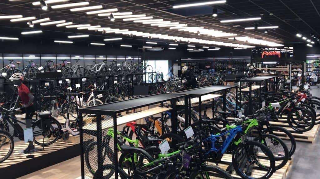 Conseiller Vendeur Cycles Rhône-Alpes Mondovélo Chambéry