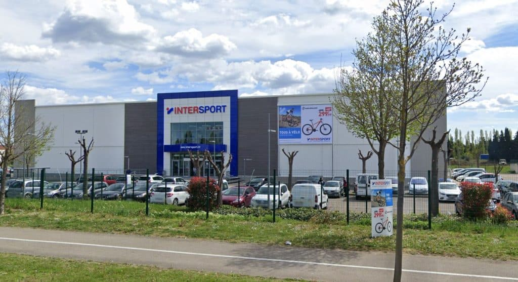 Intersport - Hanot