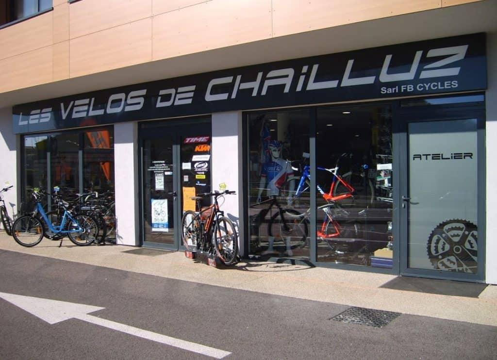 Technicien Cycle débutant Doubs Les vélos de Chailluz Besançon