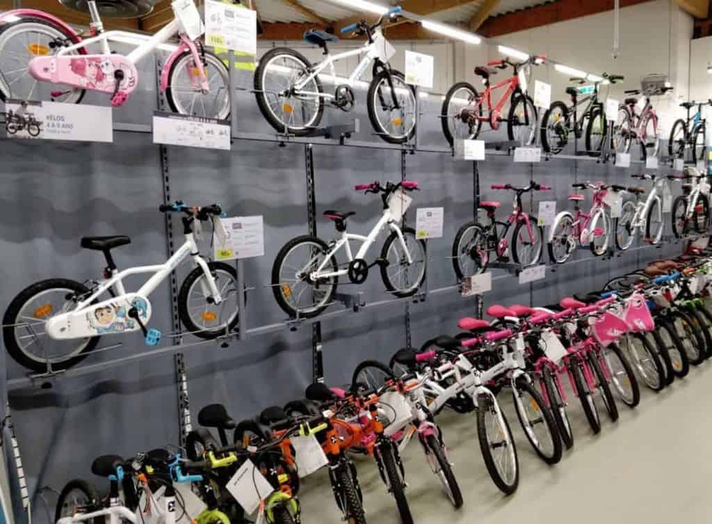 Vendeur technicien cycle Vendée