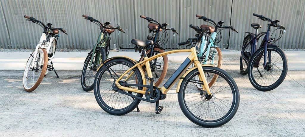 reine bike velo electrique
