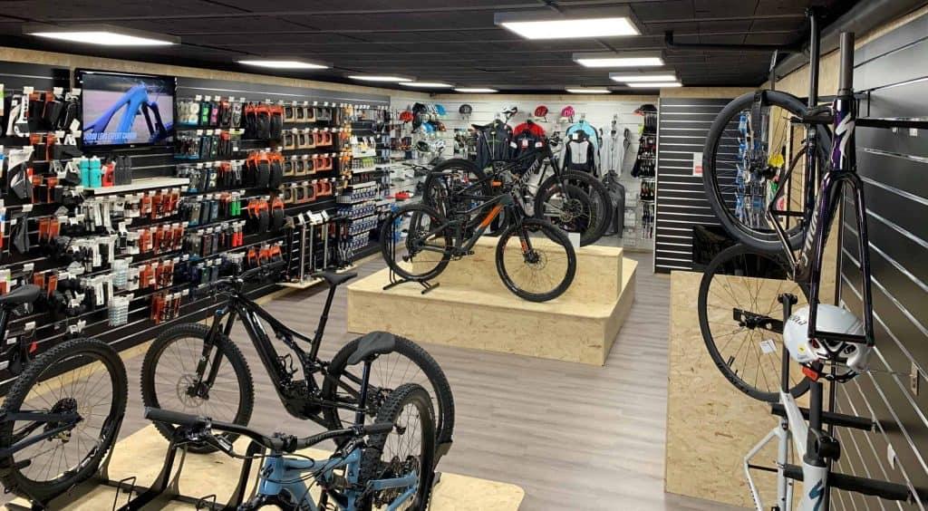 Technicien Cycles Bouches-du-Rhône Cycles of Life