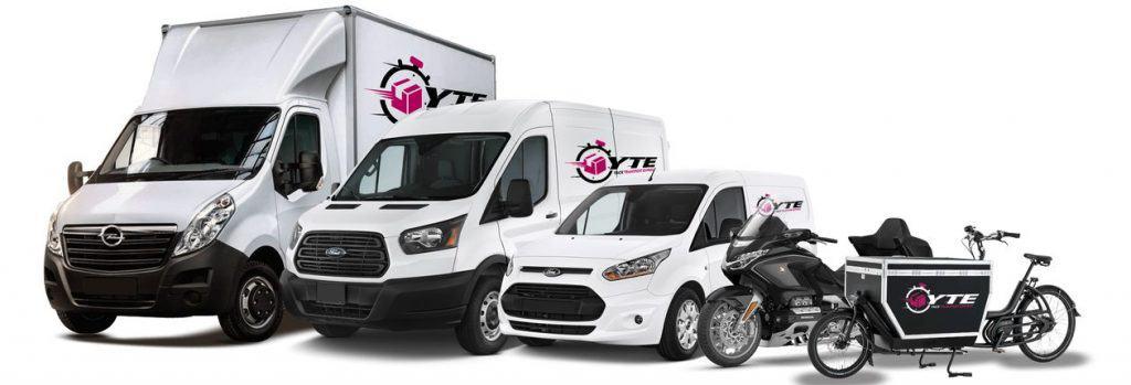YTE Transport Express