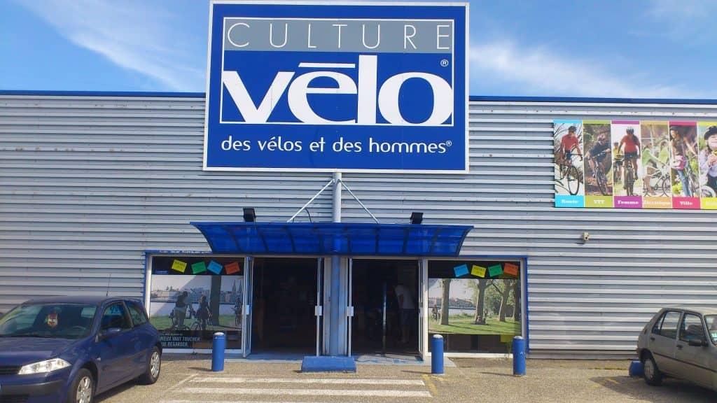 Technicien Vendeur Cycles expérimenté Bordeaux Culture Vélo Bordeaux-Bouliac