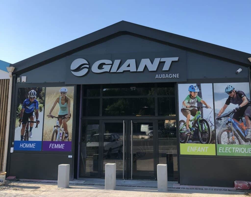 Giant Store Aubagne