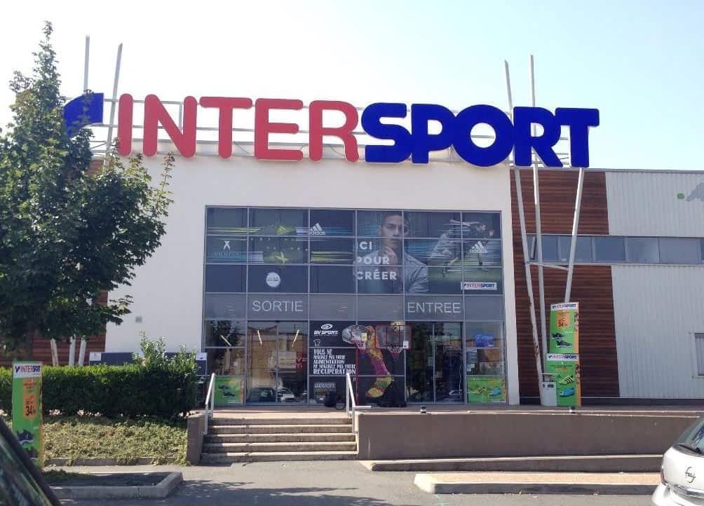 Intersport Villefranche