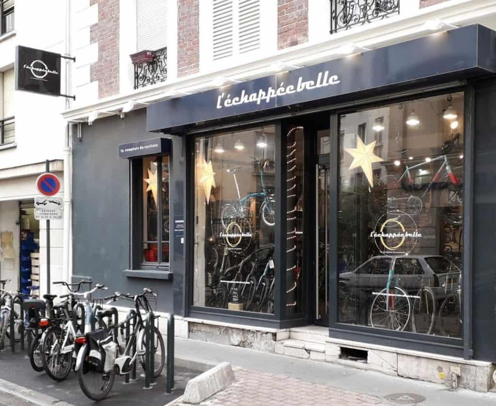 Vendeur Cycles Asnières sur Seine
