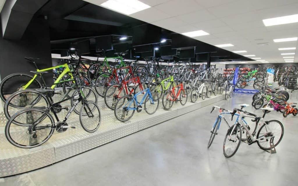 Technicien Cycles Doubs VéloWorld