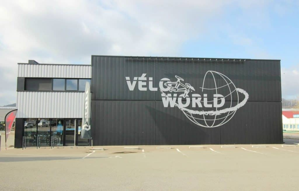 Vélo World