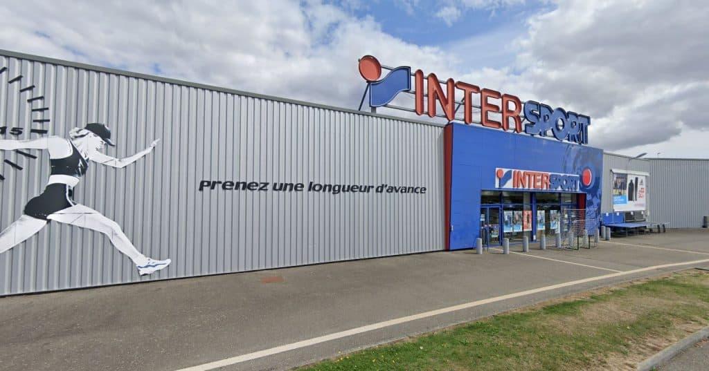Intersport L'Aigle