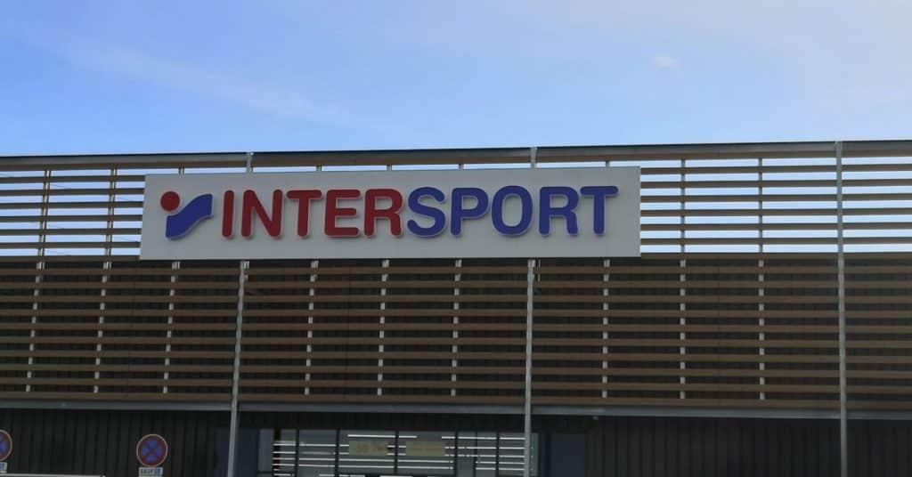 Intersport Olivet