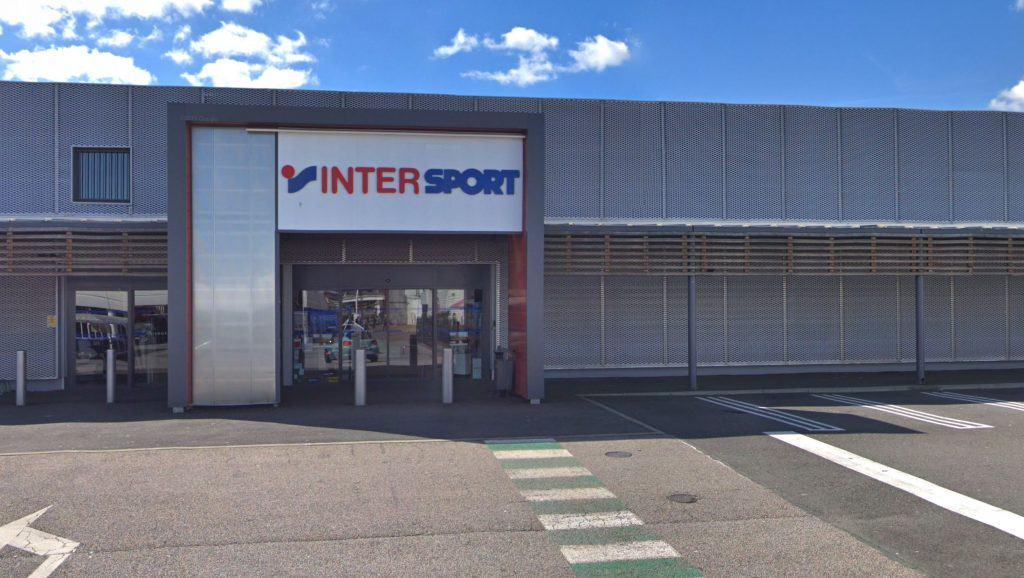 Vendeur cycle Orne Intersport Argentan
