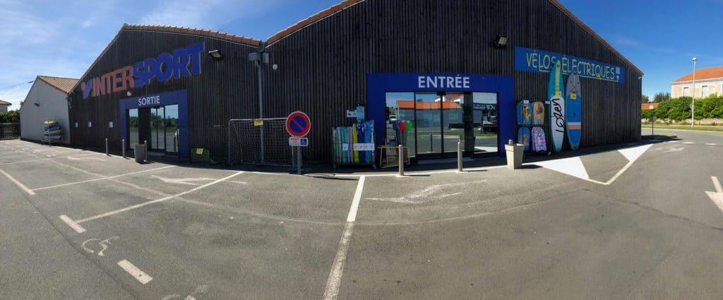 Vendeur cycle Charente-Maritime