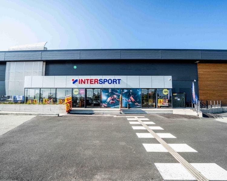 Technicien Atelier Rennes Intersport Pacé