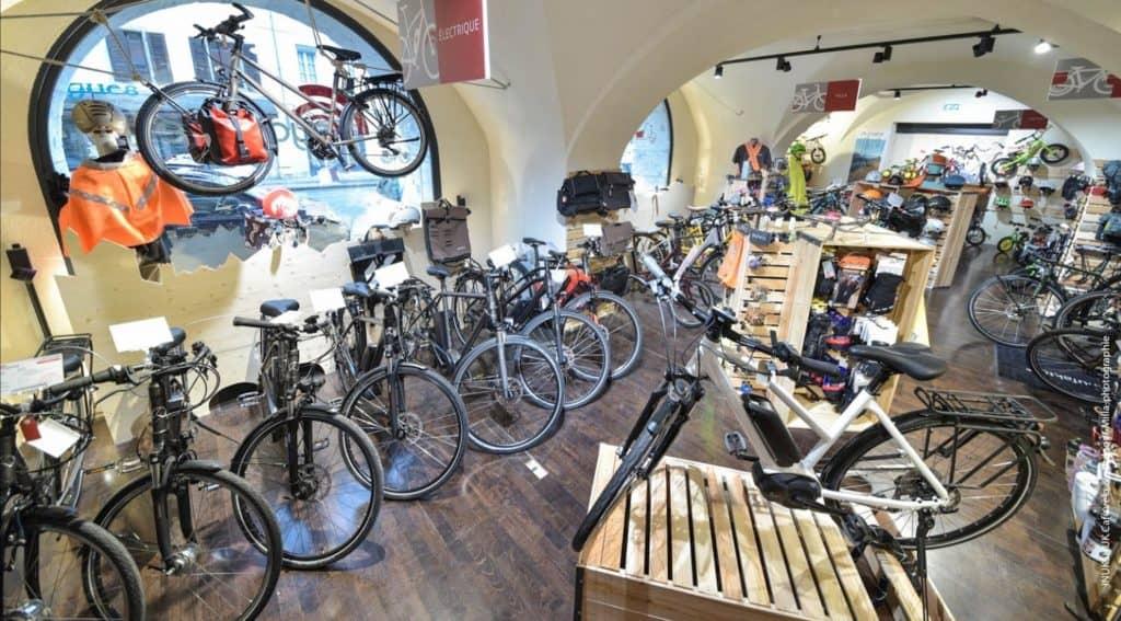 Mécanicien cycles Chambéry