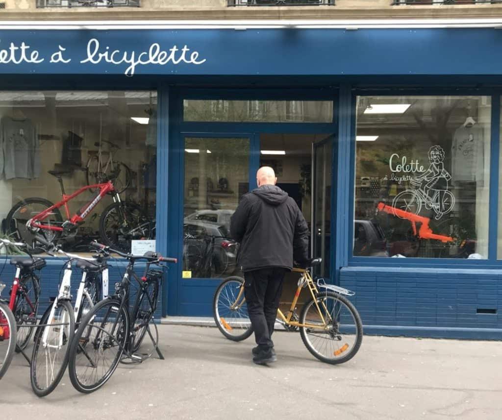 Technicien cycle confirmé Paris