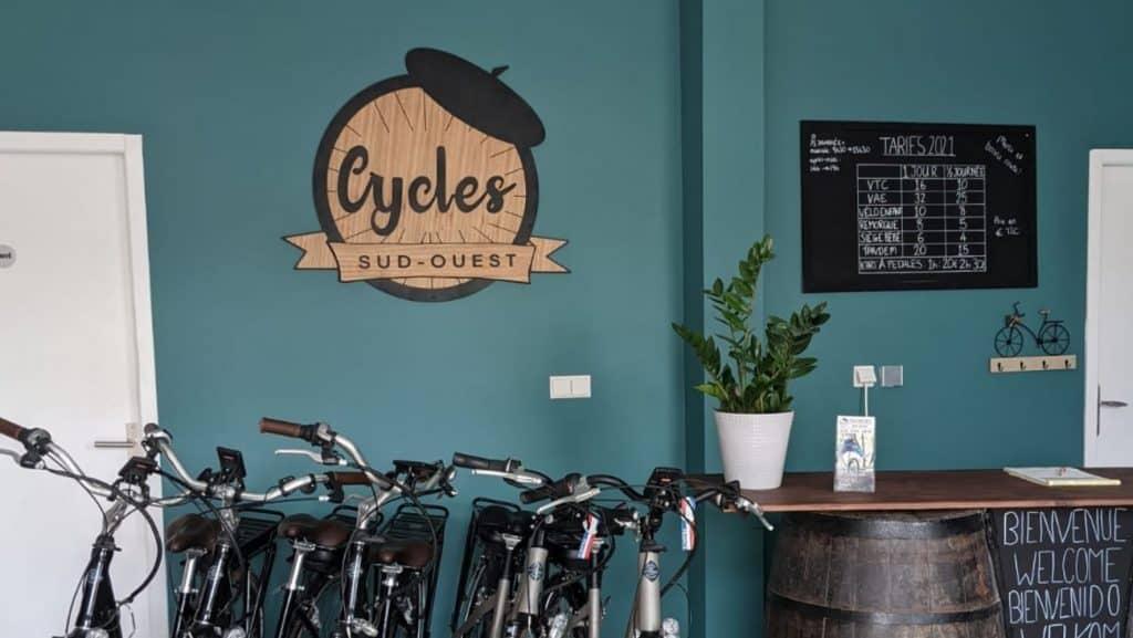 Mécanicien Vélo Lot-et-Garonne Cycles Sud-Ouest