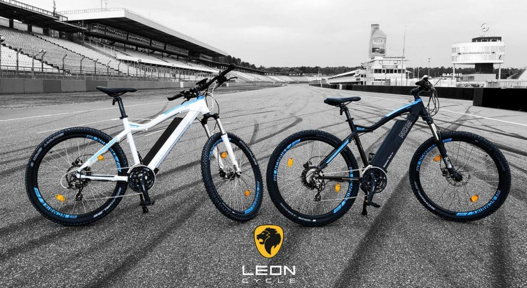 Responsable de magasin cycle Lille Leon Cycle