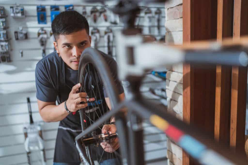Technicien SAV - Monteur vélo